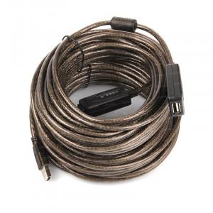 Dark USB 2.0 20m Aktif Uzatma Kablosu