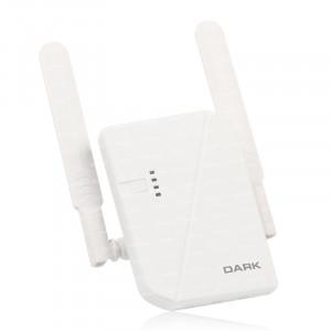 Dark RangeMAX WRT350 300Mbit 2x2dBi Antenli 802.11n WiFi Kablosuz Router / Repeater / Access Point - Adaptörsüz Tasarım