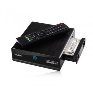 Dark Record Mania 2 Kayıt, 1080p MKV/H.264, 7.1 DTS/Dolby, Youtube, Torrent, Internet TV Medya Oynatıcı